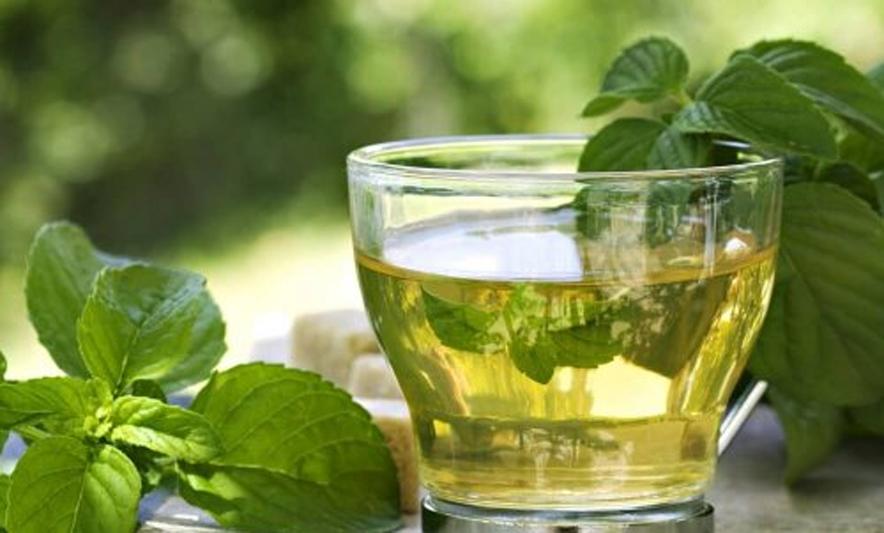 Pije me çaj jeshil për një dobësim të lehtë - Top Channel