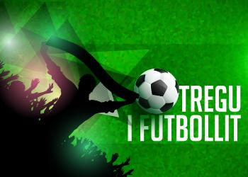 Tregu Futbollit
