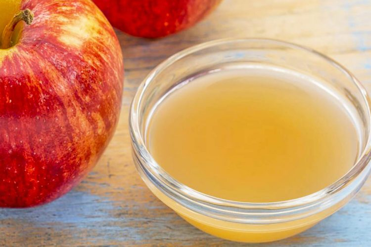 5 mënyra praktike si të përdorni uthullën e mollës për lëkurën - Top Channel