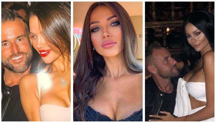 Sozia E Irina Shayk Modelja Me Te Cilin Milioneri Tradhtoi Sy Me Sy Top Channel