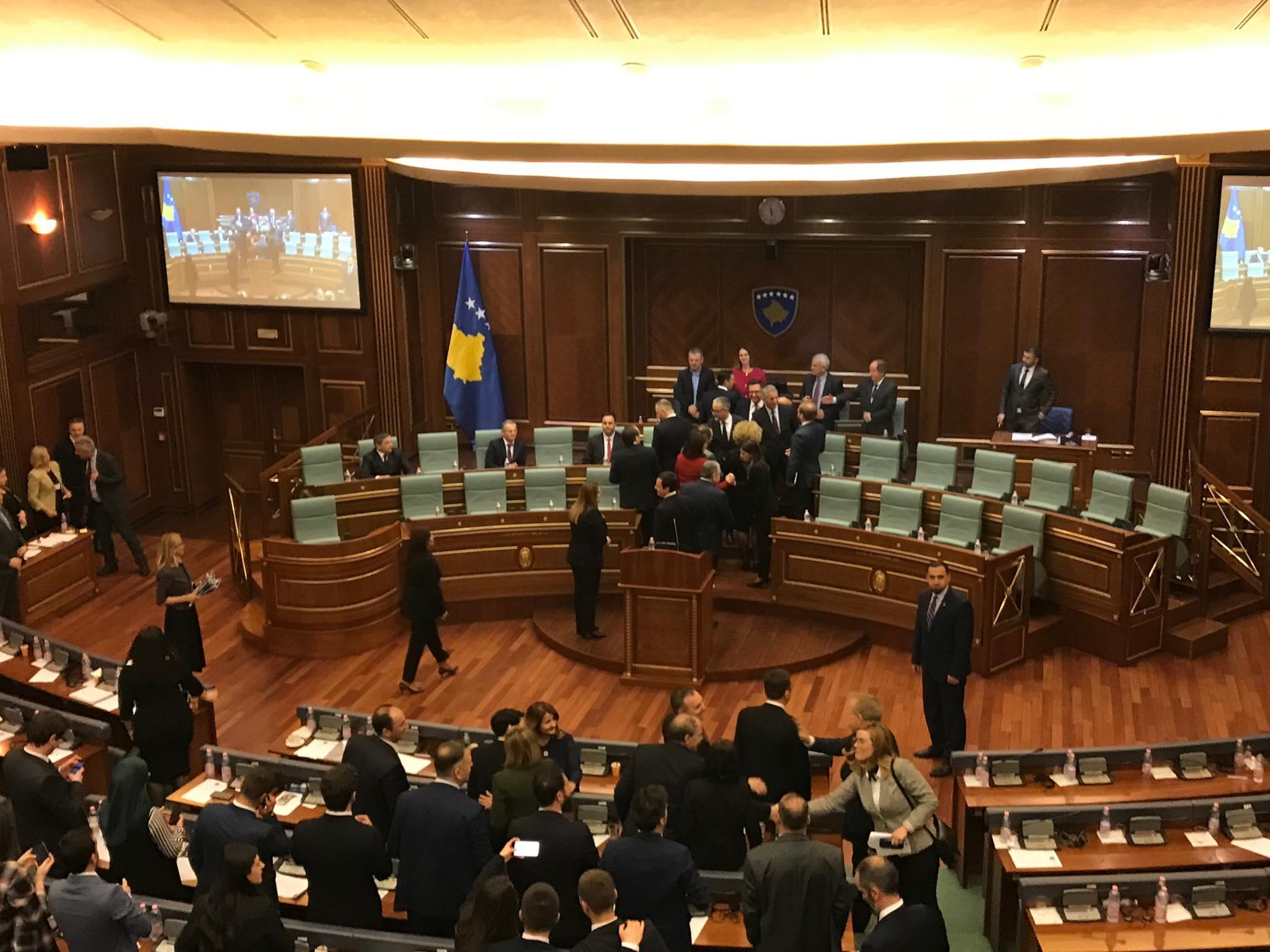 Image result for qeveria e kosoves 2020
