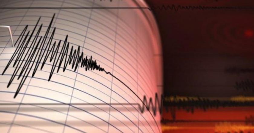 Lëkundet sërish Shqipëria/ Tërmet me magnitudë 4.6, eqiqendra në Lushnje -  Top Channel