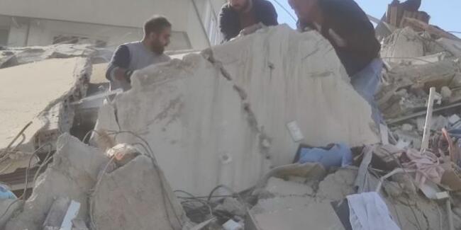 Tërmeti/ 6 të plagosur në Greqi, ishulli Samos goditet cunami - Top Channel