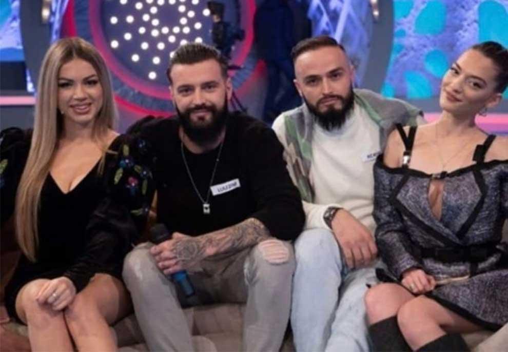 Protagonistët e Përputhen 1: Ana nuk duhet të largohet - Top Channel