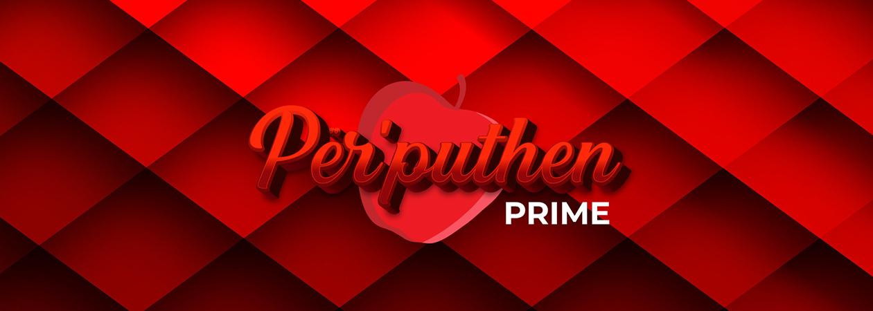 Për'puthen Prime - Top Channel