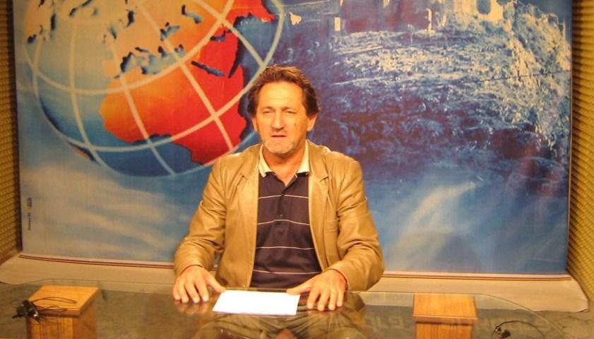 Ndërron jetë gazetari i mirënjohur, Lek Plani - Top Channel