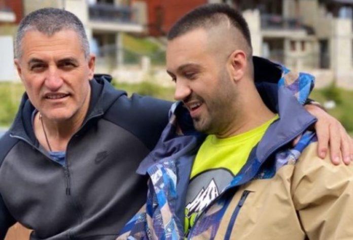 """E vrava djalin!""""/ Vrasja e Albert Krasniqit, babai e njoftoi vetë policinë - Top Channel"""