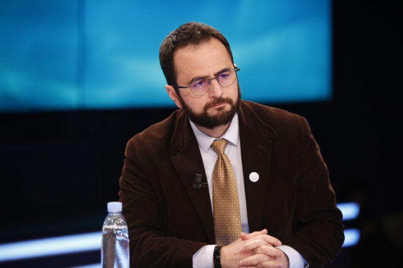 Zgjedhjet e 25 prillit/ Shabani: Nuk do jemi patericë e asnjë force  politike! - Top Channel