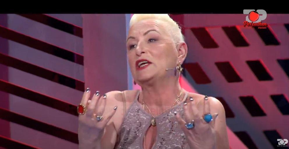 """Luljeta, 64-vjeçarja që do bëjë """"namin"""" në Për'puthen +40: S'jam tek lekët,  por e dua… - Top Channel"""