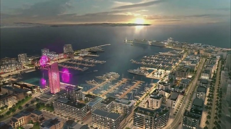 projekti-i-portit-te-durresit-ja-si-do-ndryshoje-zonat-e-portit-aktual-jahte-turizem-dhe-hotele