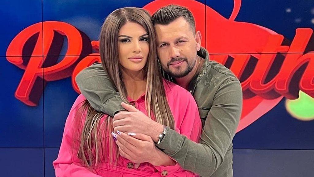 """Mevlani nuk është autor i këngës që i dedikoi? Ledjana i nxjerr """"të palarat"""": Së shpejti vjen versioni zyrtar - Top Channel"""