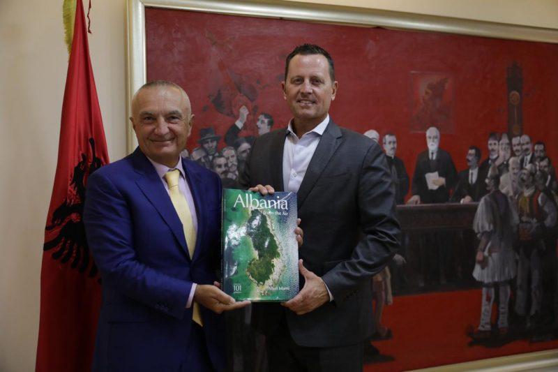 meta-pret-ne-presidence-richard-grenell-i-ben-nje-dhurate-para-se-te-vizitoje-jugun-e-shqiperise