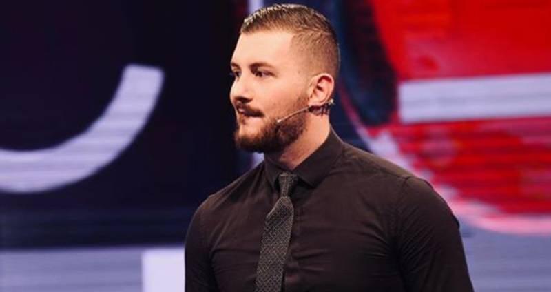 Donald Veshaj në Big Brother Vip, kërkesa e çuditshme për vëllain e madh:  Dua një femër që… - Top Channel